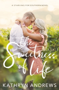 The_Sweetness_of_Life_Cover