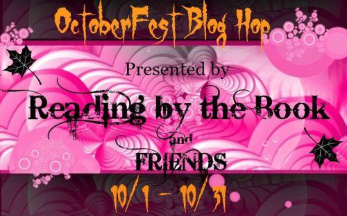 October Fest Blog Hop
