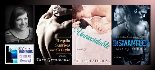Yara Greathouse
